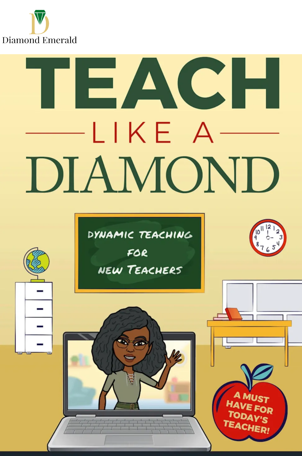 Teach Like A Diamond